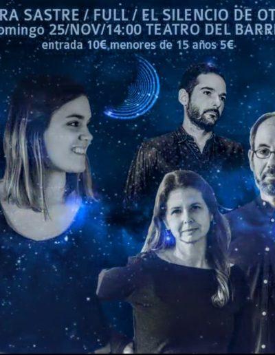 Elvira Sastre / Full / El Silencio de Otros