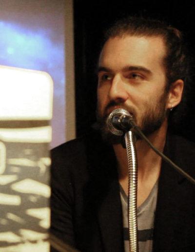 Guille Gálvan