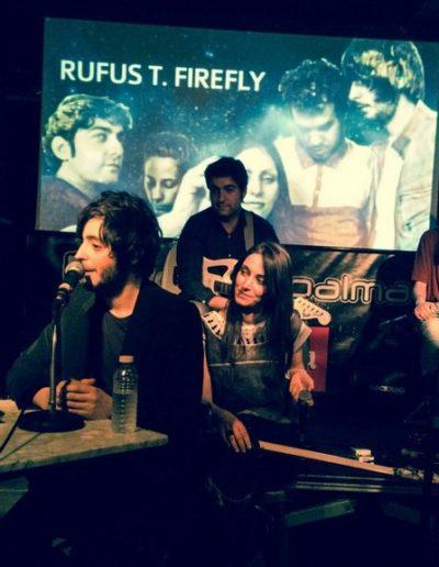 Rufus T. Firefly