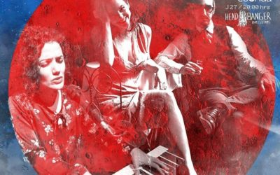 #luna342 – Sheila Blanco y Marlango