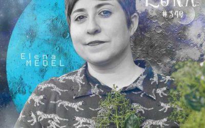 Elena Medel #luna349