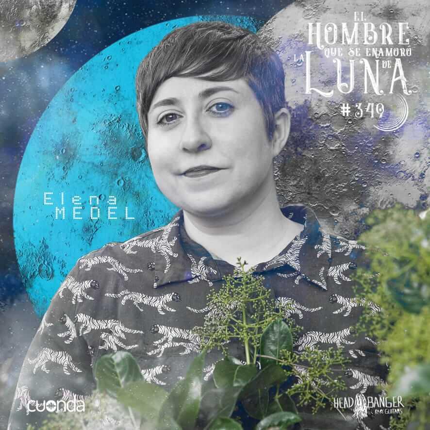 Elena Medel