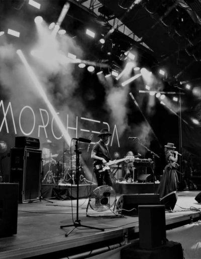 Morcheeba en el Madrid Escena